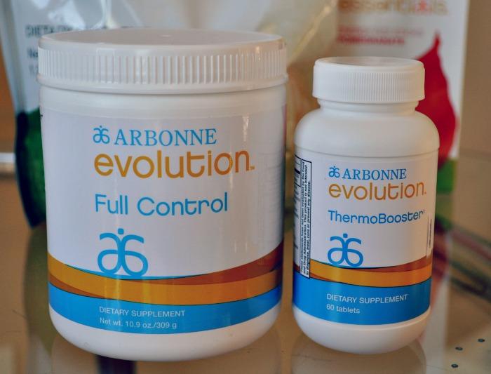 Win it Wednesday: Arbonne