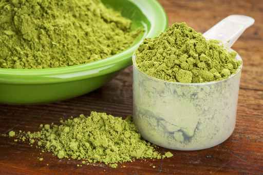 Plant Power: The Benefits of Moringa + A Giveaway