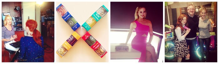 My Balanced Week: Glitzy Charity Balls, Foodie Dinner Parties & Functional Snacks