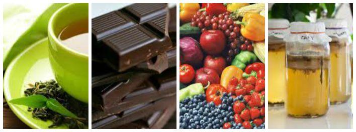 Eat Your Way Happier: Mood Boosting Food