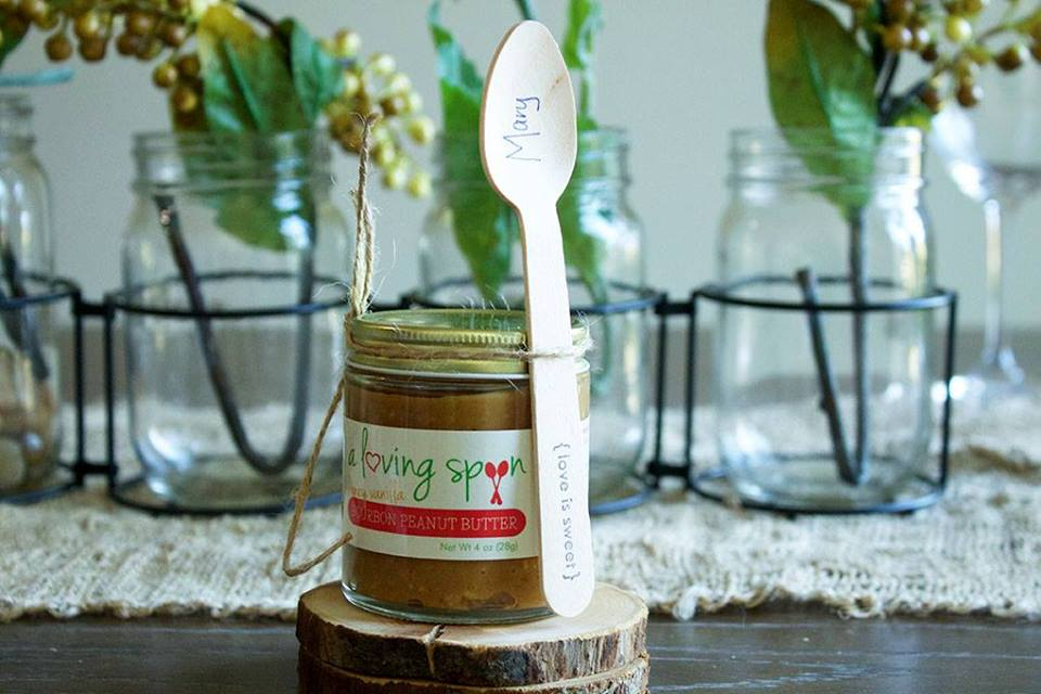 How Living with Colitis Inspired Sarah Kay Hoffman To Create A  Loving Spoon