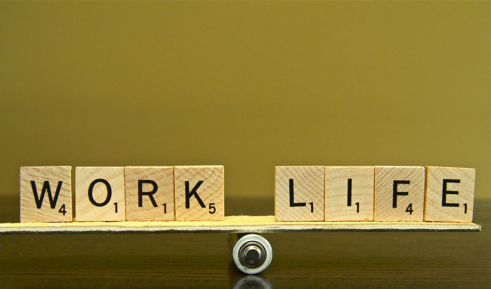 5 Essential Tips For Better Work Life Balance
