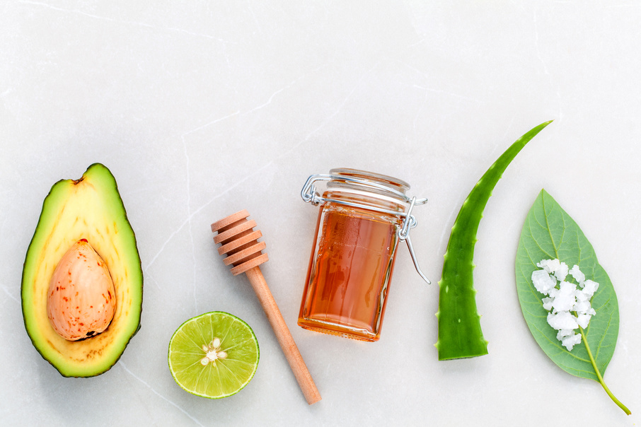 Why You Should Smear Avocado All Over Your Face (Not Just On Toast)