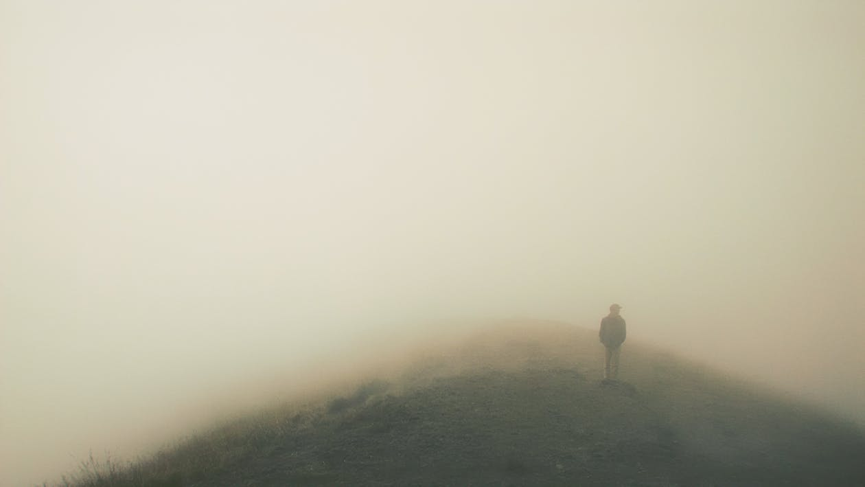 "Feeling Like Your Mind Is ""Cloudy""? It Could Be Brain Fog"
