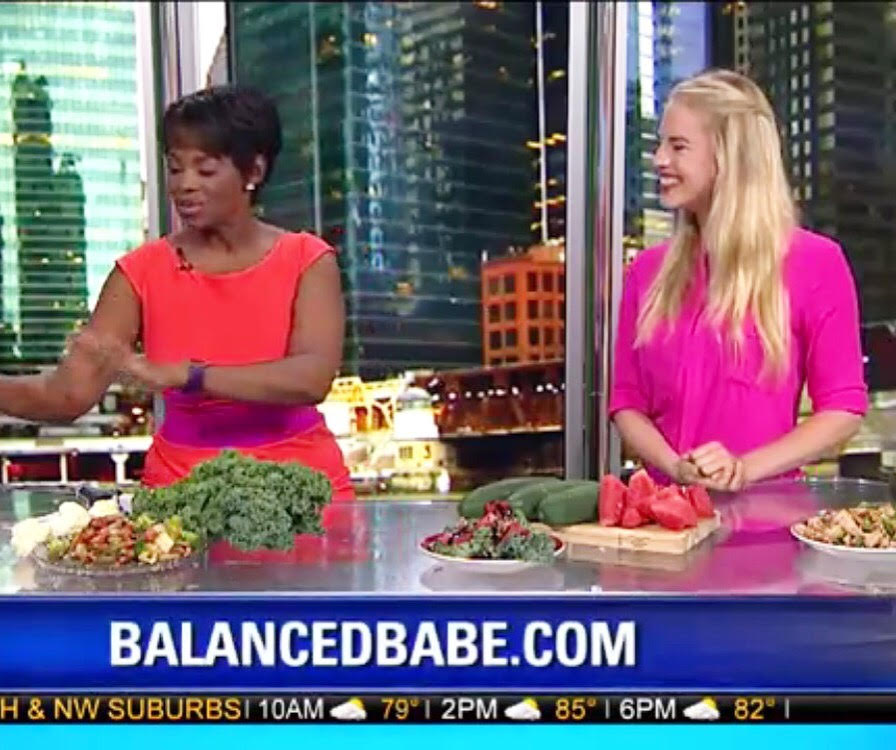 Use These Four Healthy Eating Tips To Minimize Bloating: VIDEO