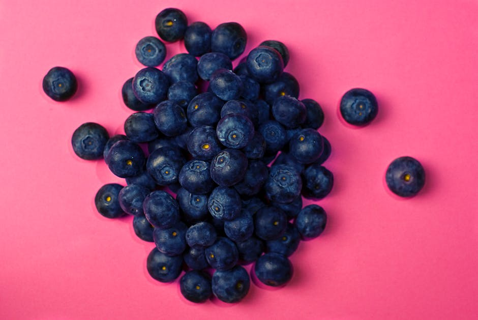 Why You Should Be Eating Foods Rich In Polyphenols