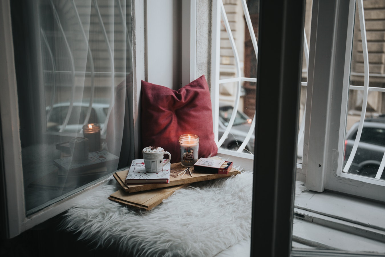 The Balanced Babe Guide to Winter Self-Care Remedies
