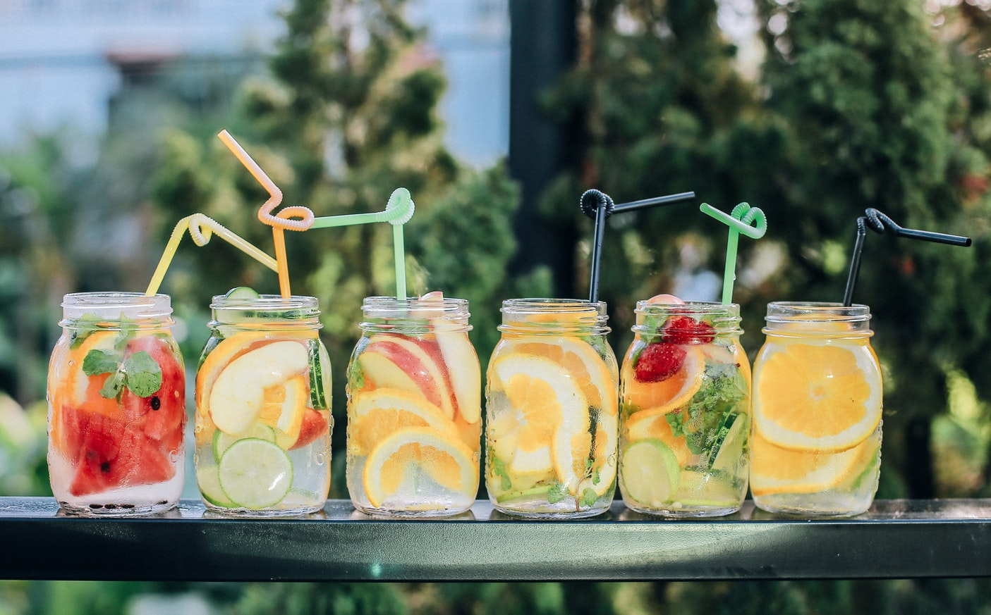 How To Stay Hydrated Without Guzzling Gallons Of Water